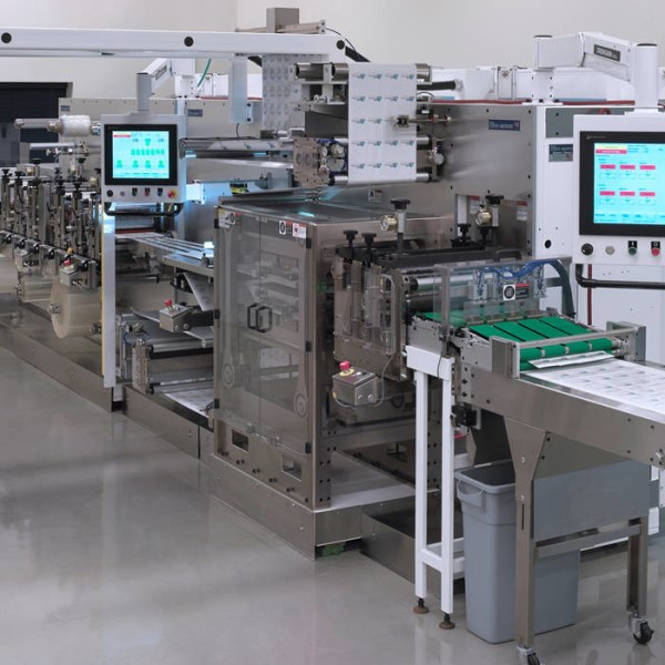 LOGO_Delta ModTech Converting and Packaging Machine