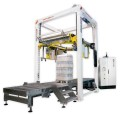 LOGO_SATURN S8 PALLET STRETCH WRAPPING MACHINE