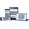 LOGO_high temperature labels/ Ceralabel