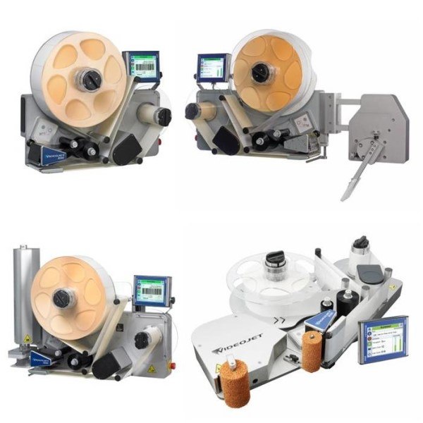 LOGO_Videojet 9550 Print & Apply Labeler with Intelligent MotionTM (also avaliable with differnet applicators)