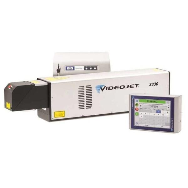 LOGO_Videojet 3330 CO2-Laser-Kennzeichnungssystem