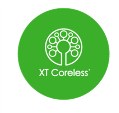 LOGO_XTCoreless ® + LiteWrapperXT ®