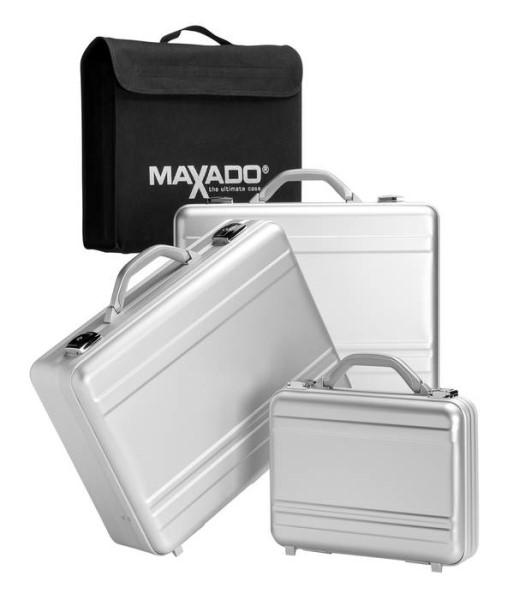 LOGO_Aluminium Extreme Koffer