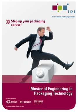 LOGO_Master of Engineering in Packaging Technology