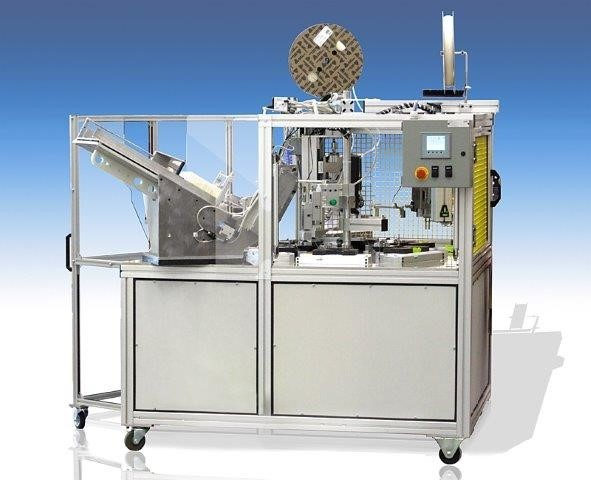 LOGO_R30 Maschine – Retail Packaging