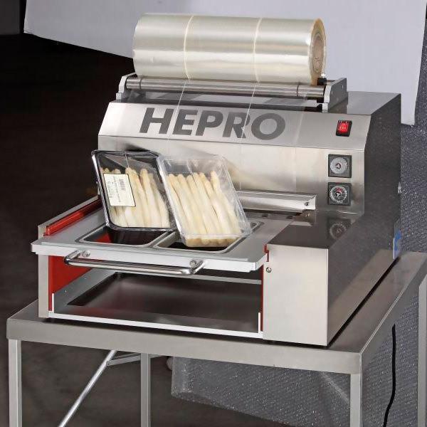 LOGO_HEPRO Verpackungsmaschine