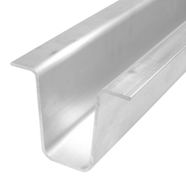 LOGO_Aluminium Palettenkufen-Profil