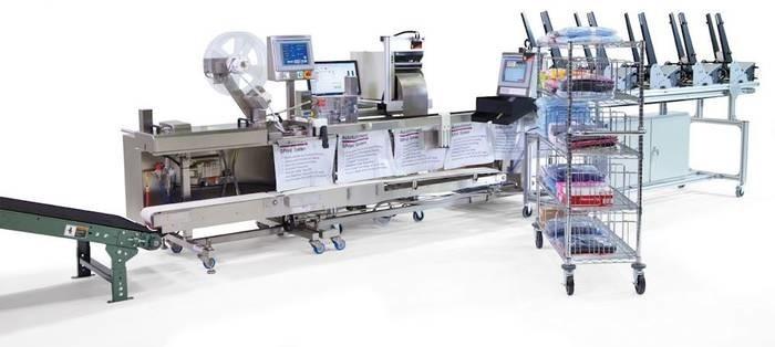 LOGO_Autofulfillment™ SPrint™ Verpackungsmaschine