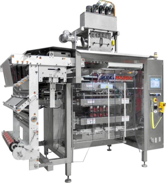 LOGO_Multilane Sachet Packaging Machine SA600