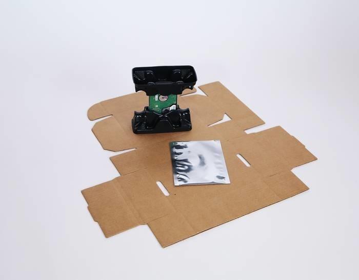 LOGO_ReFlex® - Polsterverpackungen