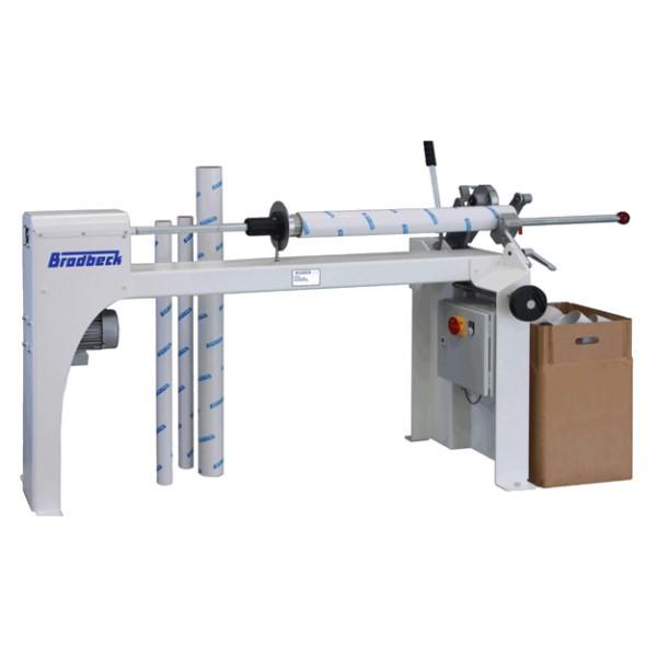 LOGO_Papierrohrschneidemaschine HTE 1200