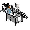 LOGO_Self-adhesive labelling machine selfLAN 505
