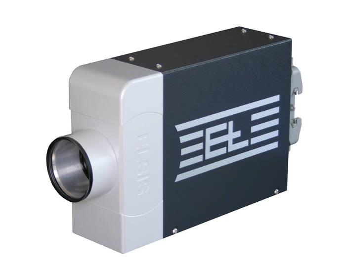 LOGO_Weiterentwickelte ELSIS-Kamera und neu gestaltete Bedienoberfläche