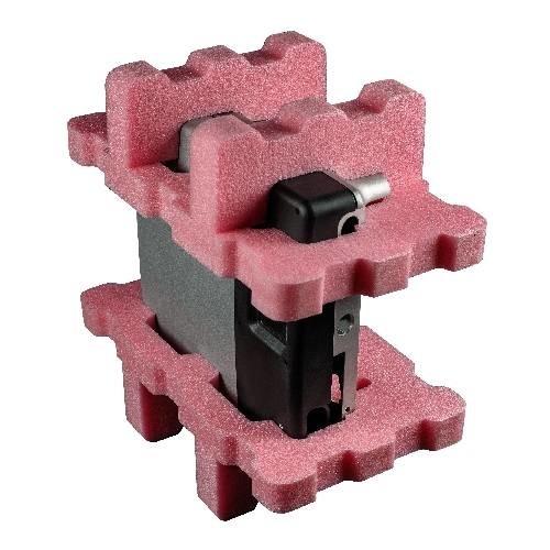 LOGO_Transportverpackungen & Geräteverpackungen aus Schaumstoff