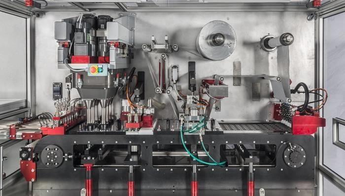 LOGO_CAPSULES FILLING MACHINE - SRC 6