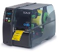 LOGO_Label printer SQUIX - designed for industrial application