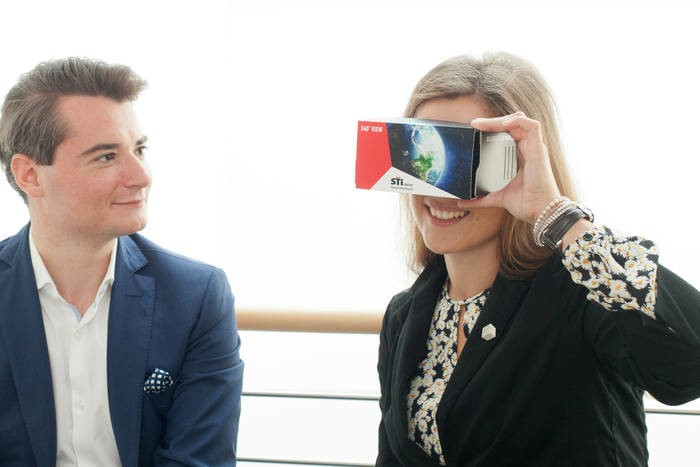 LOGO_Virtual Reality eröffnet neue Perspektiven