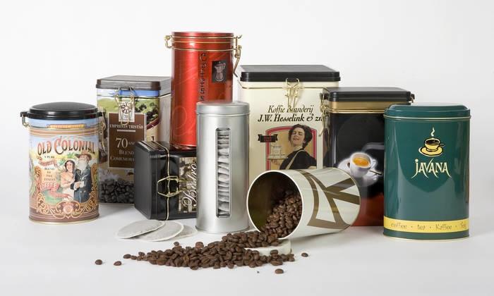 LOGO_Dosen für Kaffee