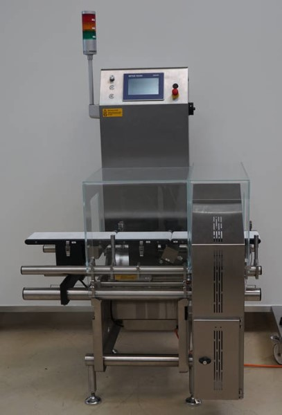 LOGO_Belt check weigher