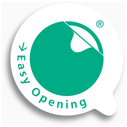 LOGO_Easy opening packaging systems