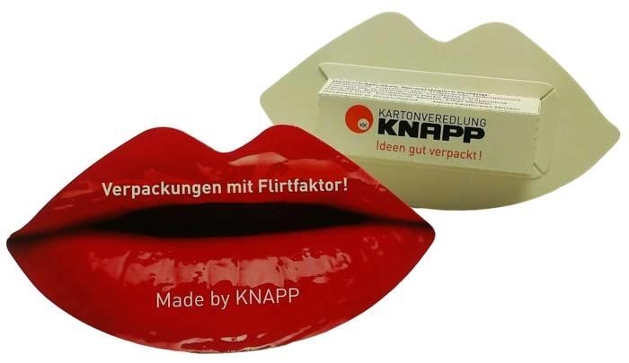 LOGO_KNAPP Nurpak-Verpackung