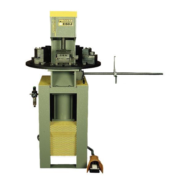 LOGO_Punching Machine Model DYNO 9 / Dyno 9H