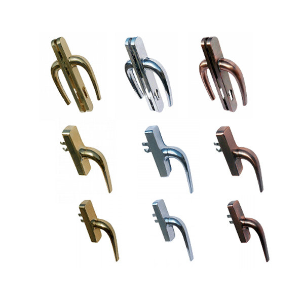 LOGO_Door Handle Series