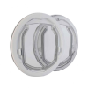 LOGO_PC2W-Pro, Pet-Corp Catflap for glassinstallation