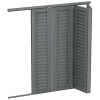 LOGO_MoveOn - Electric folding sliding shutter
