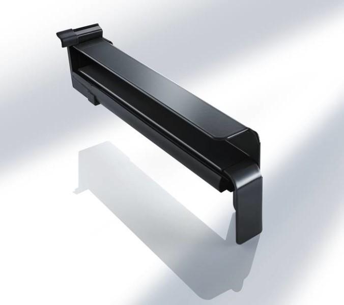 LOGO_Die neuen Aluminium-Gleitabschlüsse GUTMANN BF4006/BF2506