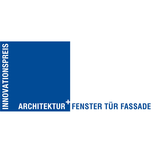 LOGO_Innovationspreis Architektur+ Fenster Tür Fassade