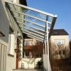 LOGO_Terrassenüberdachungen / Carports