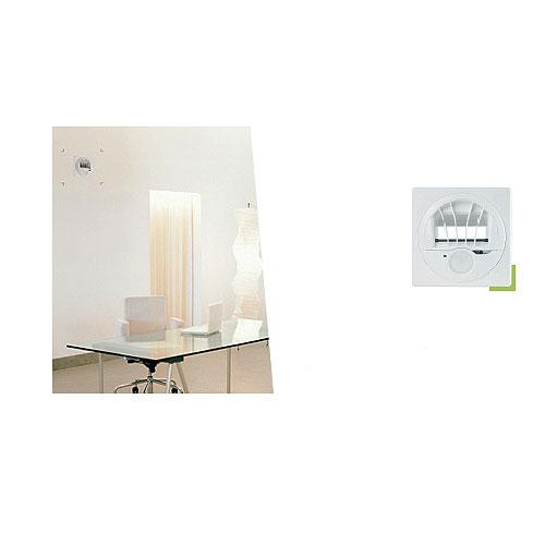 LOGO_Büro Abluftelement mit Bewegungssensor