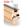 LOGO_Wooden window Solar 78