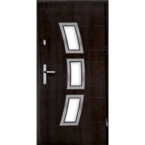 LOGO_Sarmatia- entry doors for houses