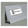 LOGO_Gedämpfte Briefkastenklappe mit JU-SCS-Softclose® System