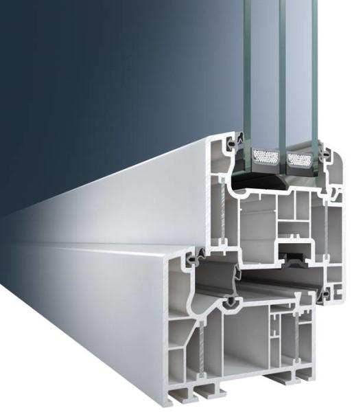 LOGO_Kunststoff-Fenster von Isarholz
