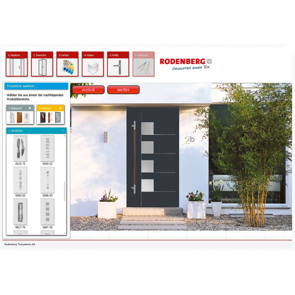 LOGO_Mit dem Online-Konfigurator zur Wunsch-Haustür