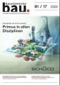 LOGO_Bauelemente Bau - Ausgabe 01/2017