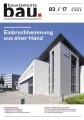 LOGO_Bauelemente Bau - Ausgabe 03/2017