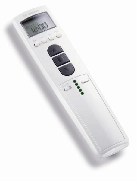 LOGO_10-Kanal Handsender mit Zeitschaltuhr TC4410-II