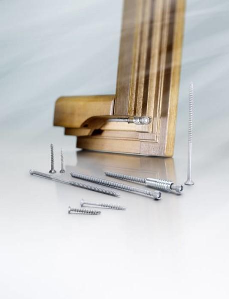 LOGO_MC: Mechanische Holzeckverbindung