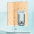 LOGO_Automatic drop seal for smoke barrier doors and sound insulation