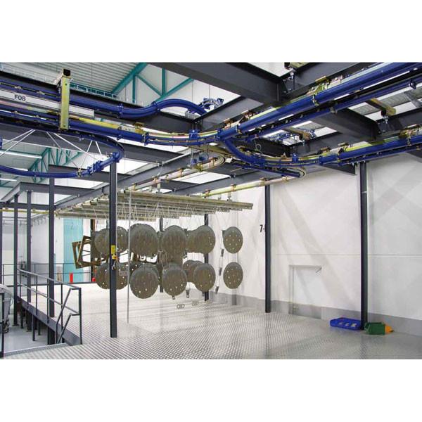 LOGO_HELM Fördertechnik –  die optimale Lösung für den manuellen oder automatisierten Materialfluss