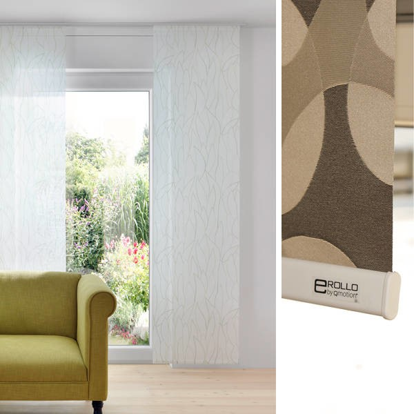 LOGO_Roller blinds/panel blinds