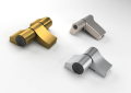 LOGO_PVC & Aluminium door hinges