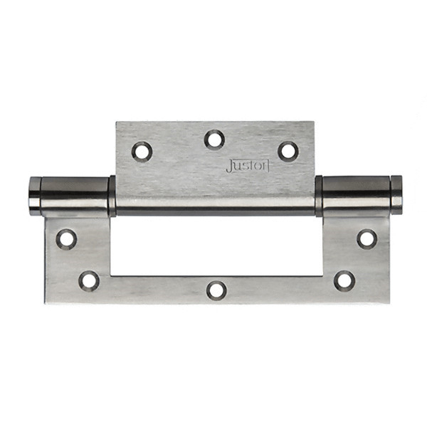 LOGO_Single Action Spring Hinge 150mm - No Rabbet