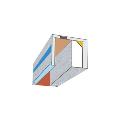 LOGO_Neu im Programm: PRIX® Raffstorekasten Typ RS-P