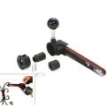 LOGO_Bandschleiffeile für Winkelschleifer & Bohrmaschine
