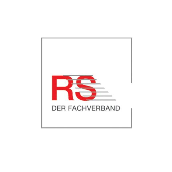 LOGO_R+S Rollladen + Sonnenschutz – Die Fachzeitschrift für das RS-Handwerk